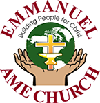 Emmanuel AME Church Logo